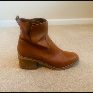 Mossimo Supply Co. Womens Ankle Booties